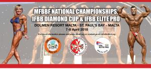 Important and Useful information about the Malta Diamond Cup.