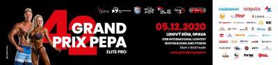 2020 Grand Prix Pepa