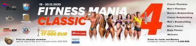 2020 Elite Pro Fitness Mania Classic4