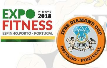 IFBB Diamond Cup Portugal 2018