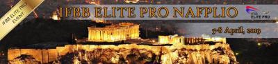 2019 2.IFBB President Santonja Elite Pro Cup
