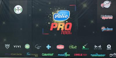 2019 Valio Profeel Cup