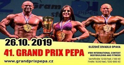 2019 Pepa Grand Prix