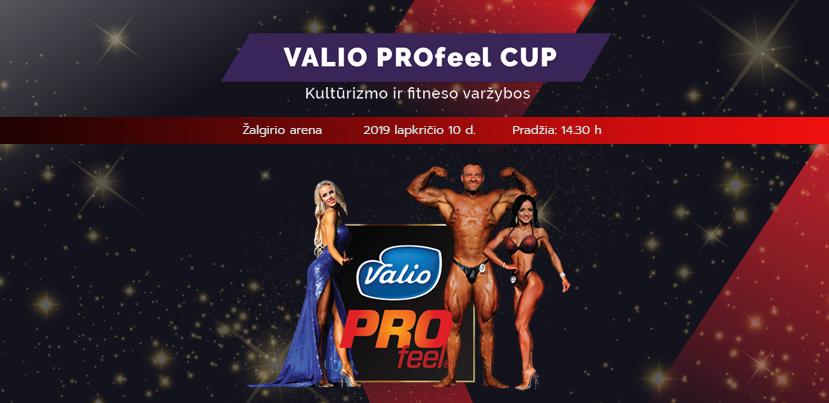 2019 Valio-ProFeel Cup